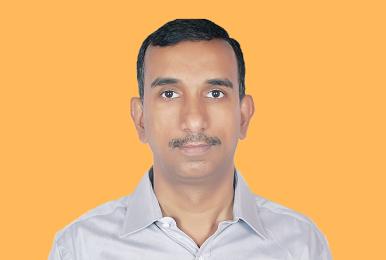 Ghanshyam Yadav