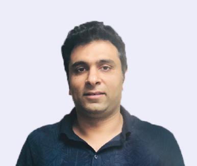 Nikhil Raghavan